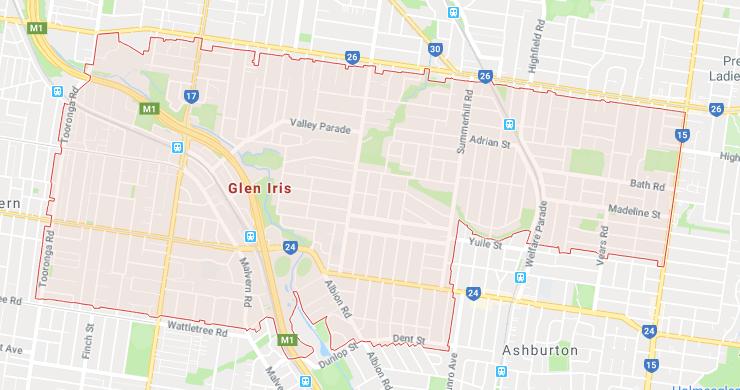 Glen Iris taxi Service