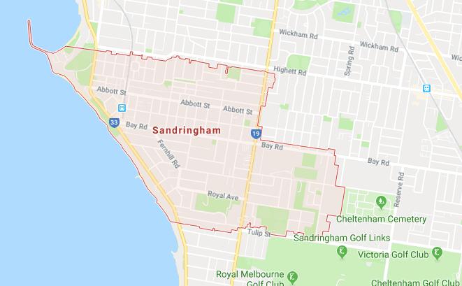 Sandringham Taxi Service
