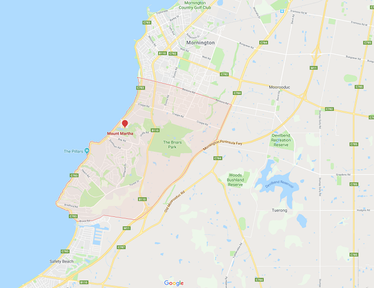 Taxi Service in Mount Martha