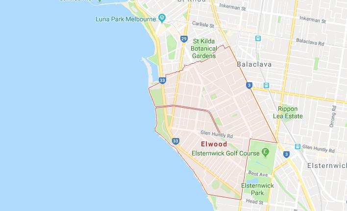 Elwood Taxi service