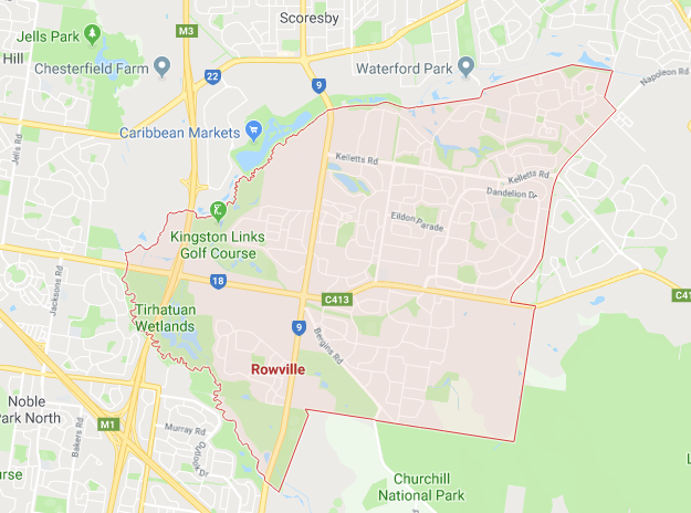 Rowville Taxi Service